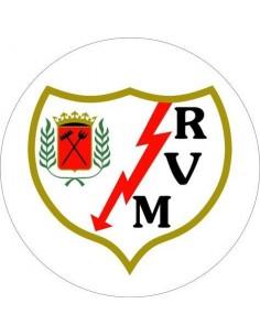 Papel de azúcar escudo Rayo Vallecano Nº44