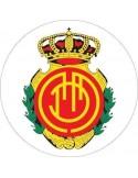 Papel de azúcar escudo Mallorca Nº48