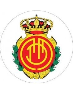 Papel de azúcar escudo Mallorca