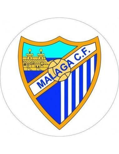 Papel de azúcar escudo Málaga Nº49