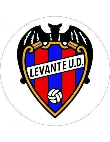 Papel de azúcar escudo Levante Nº50