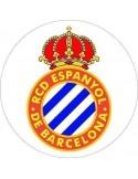 Papel de azúcar escudo Espanyol Nº52