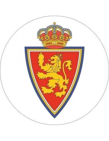 Papel de azúcar escudo Real Zaragoza Nº50 8b4bdffc401e8