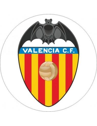 Papel de azúcar escudo Valencia Nº58
