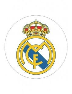 Papel de azúcar escudo Real Madrid Nº60
