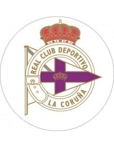 Papel de azúcar escudo Coruña Nº65