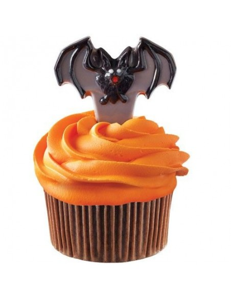 Molde chocolatinas murciélago