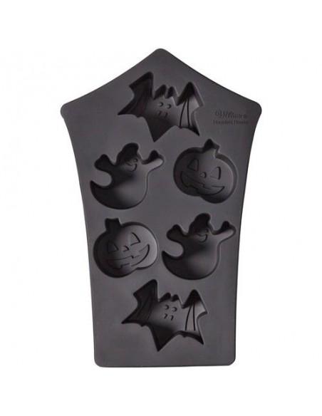 Molde silicona Halloween Wilton