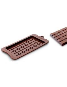 Molde tableta chocolate