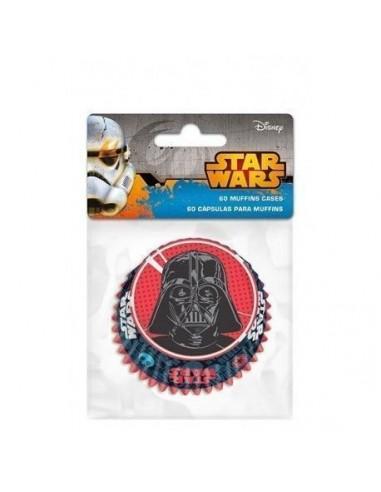 Cápsulas Darth Vader