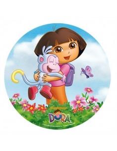 Oblea Dora la Exploradora