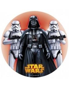 Oblea Star Wars
