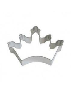 Cortador Metálico Corona Real