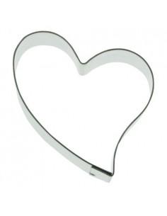 Cortador corazón