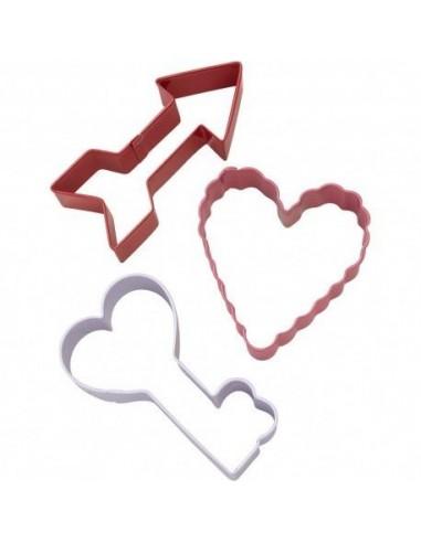 Cortadores San Valentín