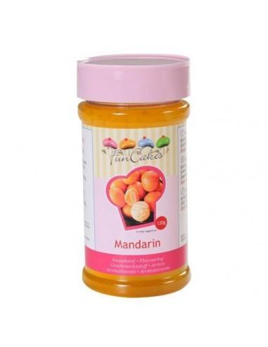 FunCakes Aroma en Pasta Sabor Mandarina