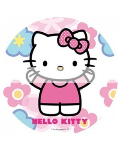 Papel de azúcar Hello Kitty
