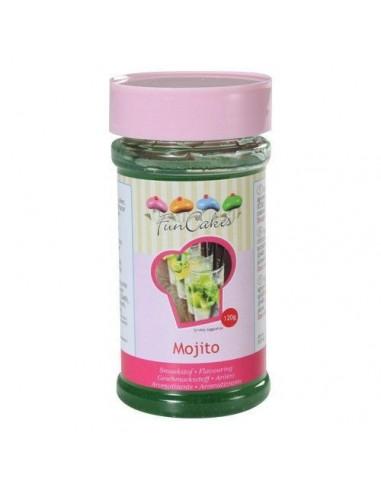 FunCakes Aroma en Pasta Sabor Mojito