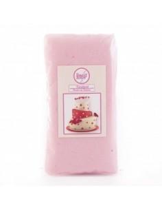 Fondant rosa sweet kolor 250 gr