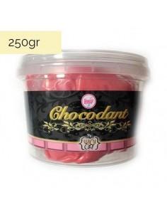 Chocodant rosa