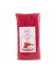Fondant rojo sweet kolor 500 gr