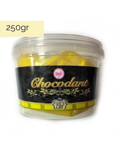 Chocodant amarillo