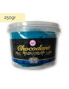 Chocodant azul