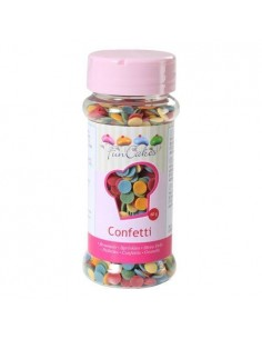 FunCakes Mini Confeti Mix