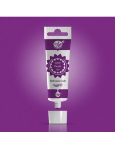 Colorante progel morado Rainbow Dust