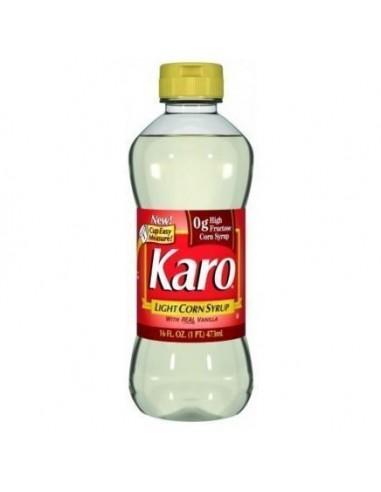 Sirope de maiz Karo