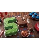 Molde múltiples celebraciones letras y numeros