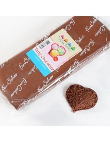 FunCakes Fondant Chocolate 1 kg