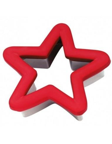 Cortador estrella Wilton