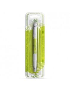Rotulador alimentario verde primavera RD