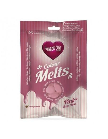 Melts rosa RD