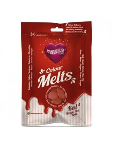 Melts rojos RD