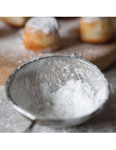 Azúcar Glass sin gluten