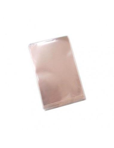 Bolsas transparentes para galletas