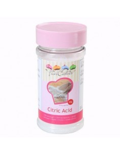 ácido cítrico