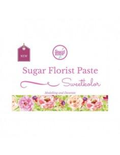 pasta de flores sweet kolor 250 gr