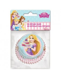 Cápsulas princesas