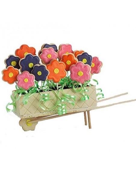 Cortadores flores wilton