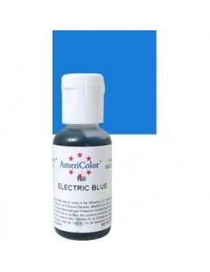 colorante azul electrico Americolor