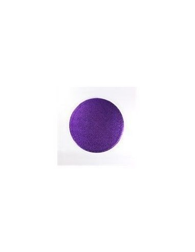 Base Tarta Redonda purpura