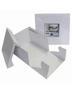 Caja para Tarta 25x25x15cm PME