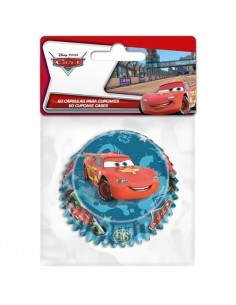Capsulas Cars