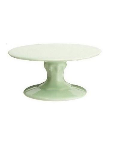 Soporte Porcelana Verde