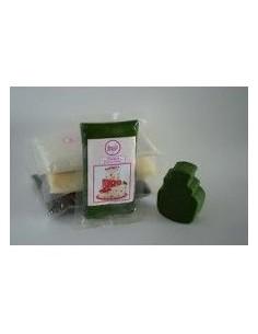 Fondant verde hierba sweet kolor 500 gr