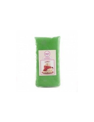 Fondant verde sweet kolor 1 Kg