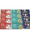Chocolatinas navideñas